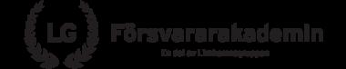 Försvararakademin logotyp